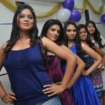Naturals Family Salon Launch @ Miyapur Hyderabad