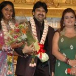 Ashwin Shekher Wedding Reception Stills