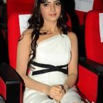 Samantha @ Brindavanam Audio Release