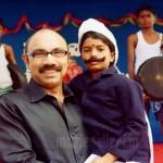 Sathyaraj in Vengayam Movie Stills
