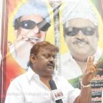 Vijayakanth Birthday Celebration 2009 Stills