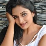 Vimala Raman New Pics White Dress