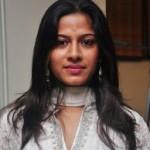 Meenal Tamil Actress Latest Stills