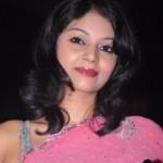 Sanam Hot Saree Stills