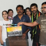 Aishwarya to Direct Dhanush Movie Launch Stills