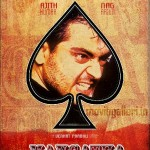 Ajith's 50th Movie Mangatha Posters