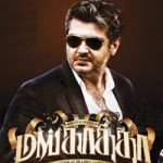 Ajith Mankatha Movie Release Posters