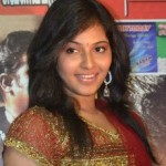 Actress Anjali Latest Pictures