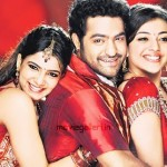 Brindavanam Latest Photos Stills Jr NTR Kajal Samantha