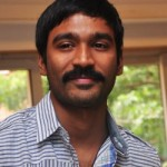 Actor Dhanush Latest Images