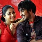 Drohi Vishnu Poonam Bajwa Hot Stills