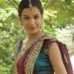 Actress Diksha Panth New Hot Stills