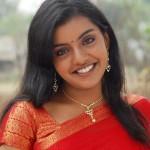 Divya Nagesh Hot Saree Stills