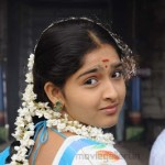 Eththan Movie Actress Sanusha Stills