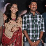 Eththan Movie Press Meet Stills