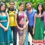 Telugu Movie Hormones Opening Event Stills