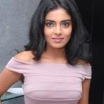 Actress Janavi Hot Pics