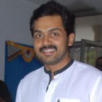 Karthik Sivakumar New Photo Gallery
