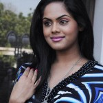 Actress Karthika Nair Photo Shoot Gallery