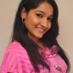 Darshini Tamil Actress Photos
