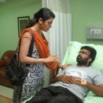 Mandhira Punnagai Latest Stills