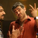 Mankatha Shooting Spot New Pics