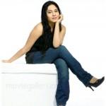 Meenakshi Kailash Photo Shoot Stills