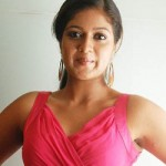 Meghana Raj Hot Photos in Uyarthiru 420 Team Interview
