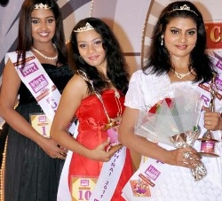 Vivel Miss Chinnathirai 2011 Photos