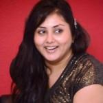 Namitha New Photo Shoot Gallery