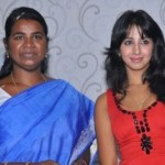 Sanjana @ Naturals Family Salon AS Rao Nagar Hyderabad