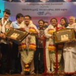 Paruchuri Brothers felicitated Event Stills