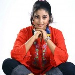 Poorna Photo Shoot Gallery
