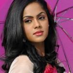Radha Daughter Karthika Cute Stills