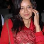Reema Sen at Aayirathil Oruvan Trailor Launch