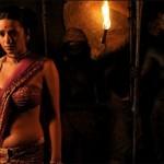 HQ Reema Sen Aayirathil Oruvan Stills