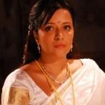 Reema Sen Photos in Silk Saree
