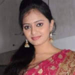 Richa Sinha Cute Saree Stills