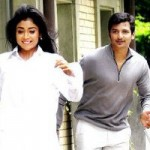 Jeeva Shriya Rowthiram Movie Release Posters