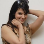 Saloni Hot Photo Shoot Stills
