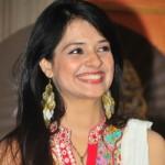 Actress Saloni New Pics