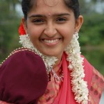 Actress Sanusha @ Nandhi Movie Gallery