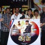 Sooran Movie Audio Launch Stills