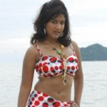 Soumya Bollapragada Hot Bikini Beach Stills