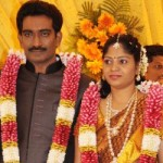 Director SP Hosimin Wedding Reception Stills