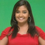 TV Anchor Suguna Photos