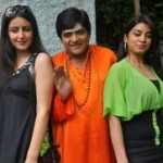 Swami Satyananda Telugu Movie Launch Pics