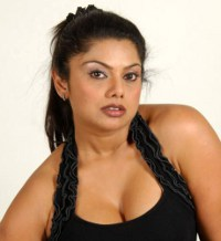 Swathika Latest Hot Photos