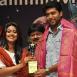 Tamil Cinema Edison Awards 2010 Event Stills