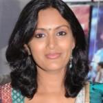 Tamil TV Serial Actress Devadarshini Stills